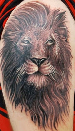 Flying Tigers Tattoo Wwwfttattoocom Lions Tattoo Meanings