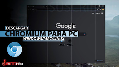 como descargar chromium ultima version