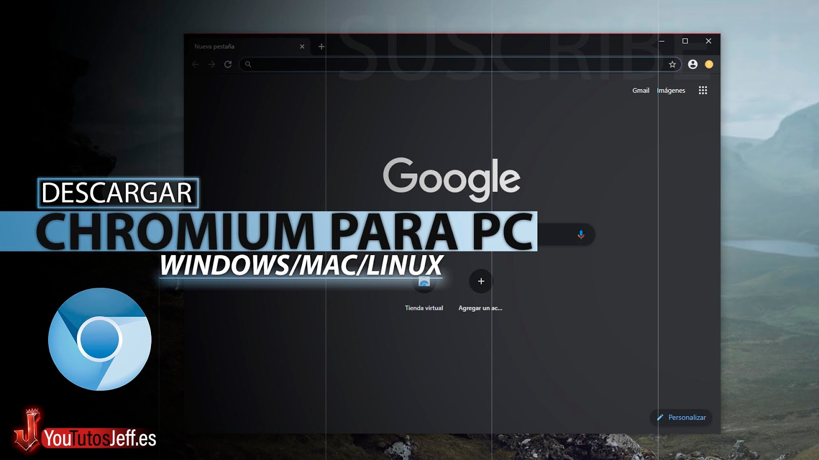 Como Descargar Chromium Ultima Versión para PC