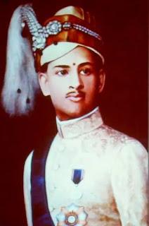 Sree Chithira Thirunal Balarama Varma