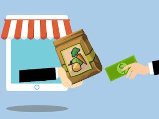 Cara Membuka Toko Di Shopee Lewat Laptop. Cara Membuat Akun Jualan Di Shopee