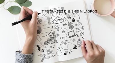 info bisnis milagros