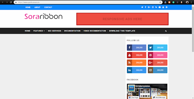 How to setup custom domain on Blogger Trends fyi