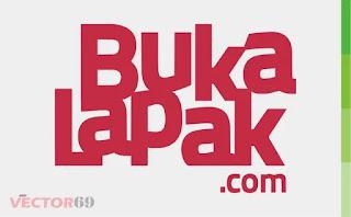 Logo BukaLapak (Potrait) - Download Vector File CDR (CorelDraw)