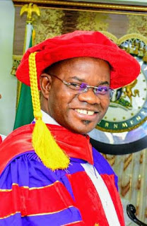 Governor Yahaya Bello, Others To Speak At SouthWest Benefit Conference In Oyo
