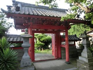 腰越浄泉寺