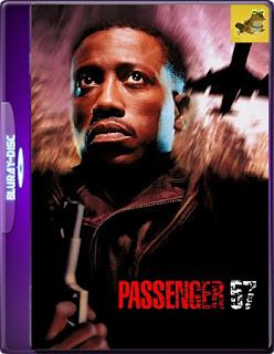 Pasajero 57 (1992) Brrip 1080p (60 FPS)Latino [GoogleDrive] Mr.60fps