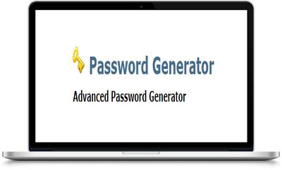 Password Generator 1.2 Full Version