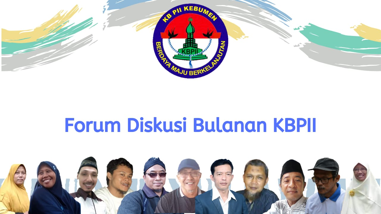 Kritisi Perencanaan Pembangunan Kabupaten Kebumen, KBPII Gelar Diskusi