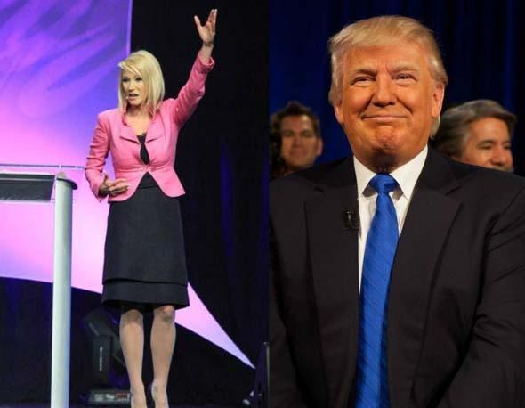Paula White - Toma de Posesión Donald Trump