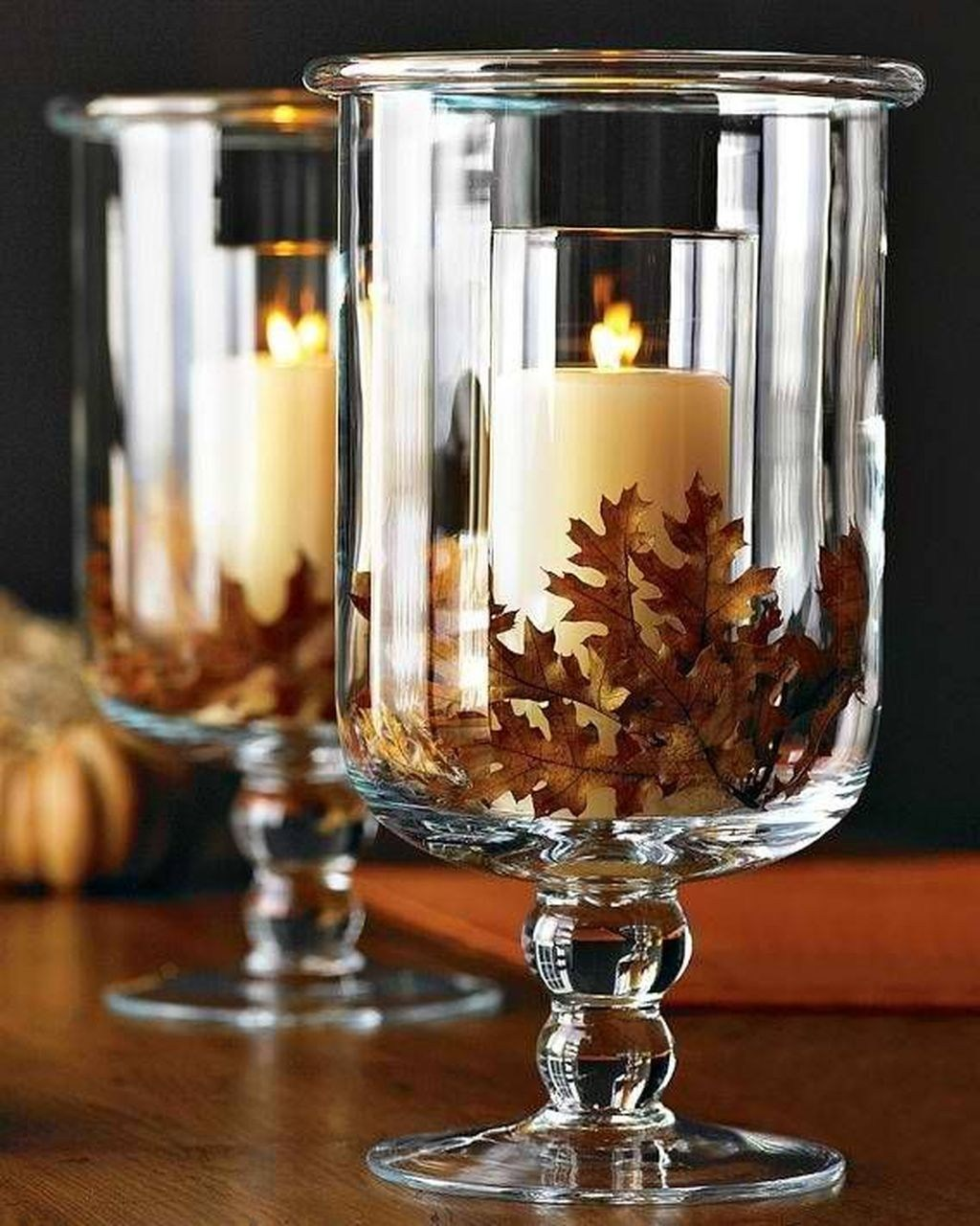 great home decoration idea for this fall