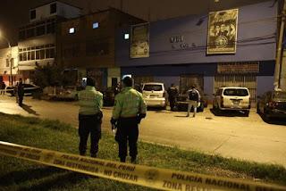 Mueren 13 personas al tratar de escapar de una discoteca