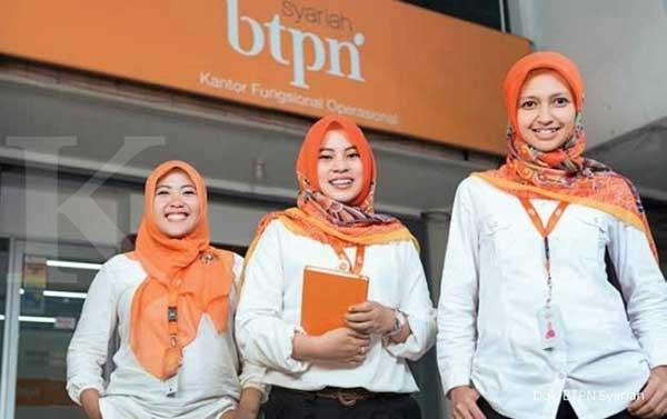 Alamat & Nomor Telepon Bank BTPN Syariah Jakarta Utara
