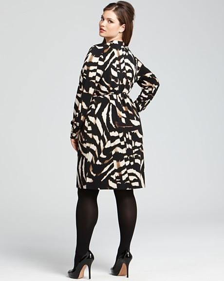 Fashion Tights Skirt Dress Heels Plus Size Fashion Plus