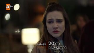 Marasli Episode 8 full with English Subtitles. Savash and Marash in a great war.