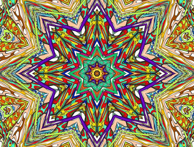 ¿Cómo pueden ayudarnos a nuestros zodíacos los mandalas?