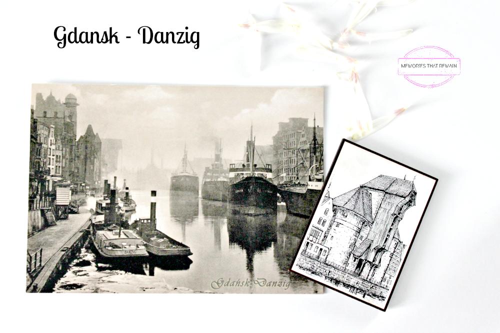 Gdańsk - Danzig