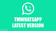 Download TMWhatsApp v7.50 Latest Version Android