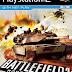 Battlefield 2 Modern Combat PS2 ISO