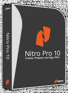 nitro pro 10