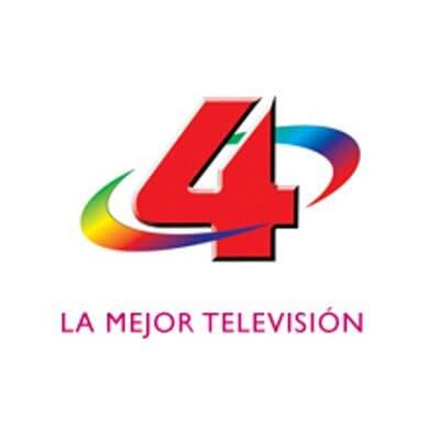 Canal 4  Nicaragua