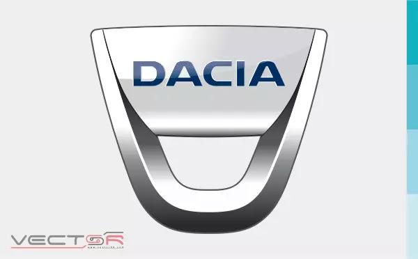 Automobile Dacia S.A. (2008) Logo - Download Vector File SVG (Scalable Vector Graphics)