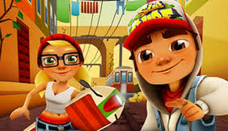 Subway Surfers for Android - APK Download - apkpure.com