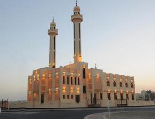 وظائف حكومية 2021 بالمجلس الاعلى للشئون الاسلامية للماليين
