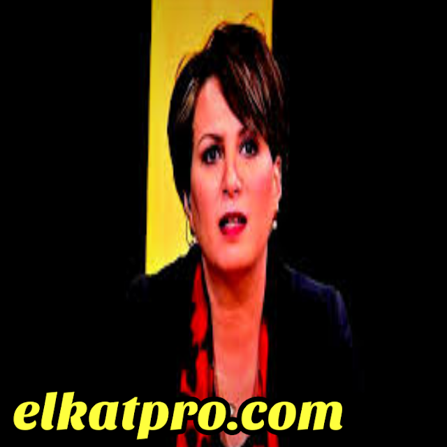 وزيرة الثقافة مليكة بن دودة