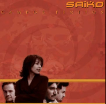 discografia de saiko para