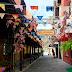 Clima de Festa Junina: lojistas do Empório Vila Germânica