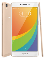 Firmware Oppo A53