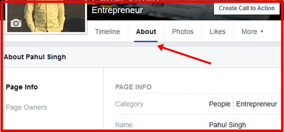 how to become verified on facebook