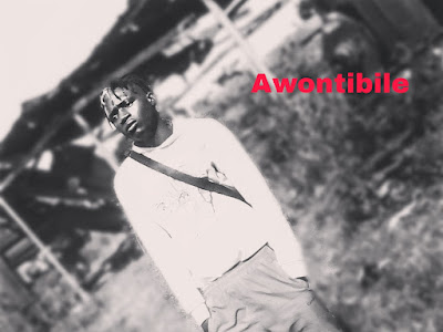 Mr awontibile-try me mp3