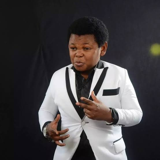 Richest Nigerian Actors - Osita Iheme
