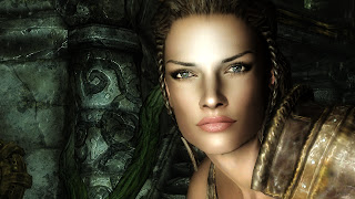 Skyrim Texture Mod: Better Females