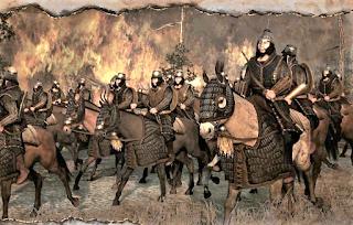 Ricerca su Attila e la campagna in Italia
