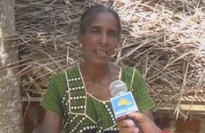 Navatkulam village People living in basic facilities