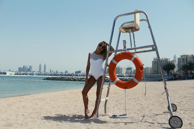 The Swimwear Edit - Dubai