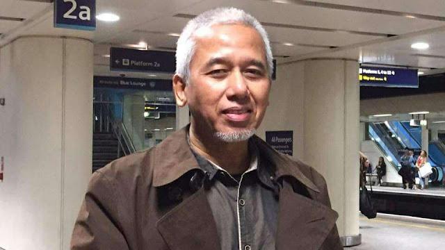 Usut Bakar Bendera PDIP, Kejar Pelaku Makar Pancasila