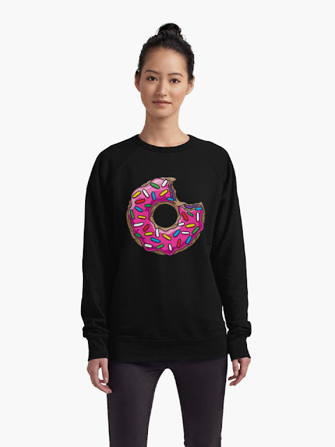 https://www.redbubble.com/people/plushism/works/25937552-you-cant-buy-happiness-but-you-can-buy-donuts?asc=u&p=lightweight-raglan-sweatshirt&rel=carousel