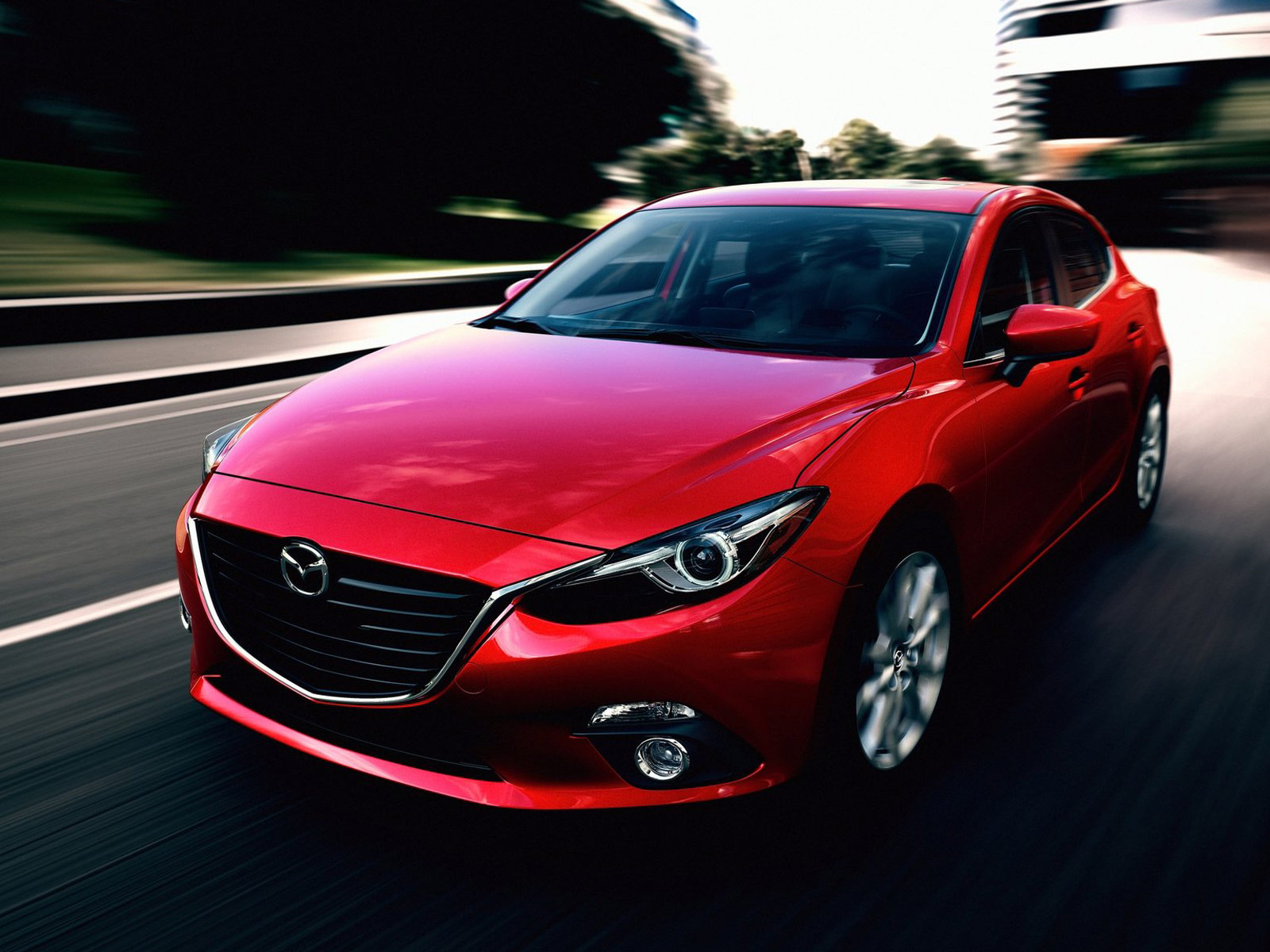 2014 Mazda 3 Car Insurance Information, Photos