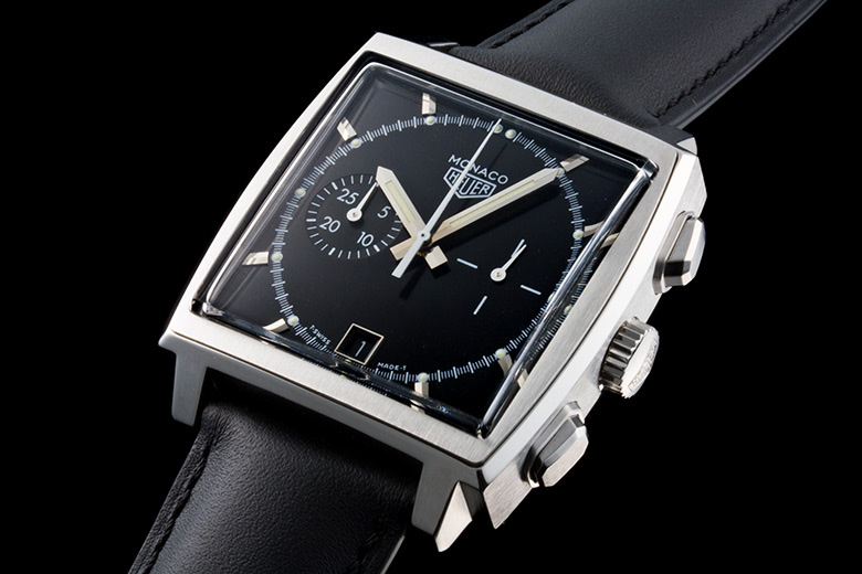 History of the TAG Heuer Monaco | Time and Watches | The