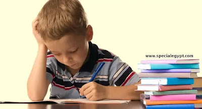كيفية اكتشاف صعوبات التعلم لدى الأطفال والكبار