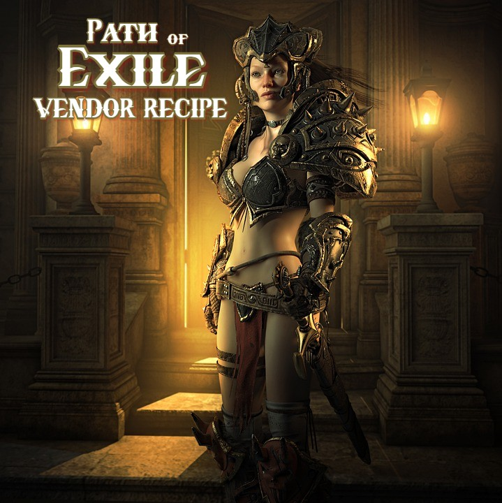 Video Games Tips Tricks And Guides Path Of Exile Five Helpful Vendor Recipe Methods