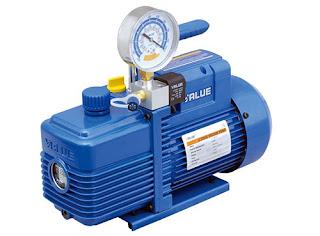 Darmatek Jual Value Vi-260SV Vacuum Pump