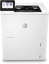 HP LaserJet Enterprise M611x Drivers Download