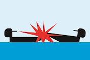 Dua Orang Belum di Temukan Dalam Kecelakaan Speedboat di Selimbau