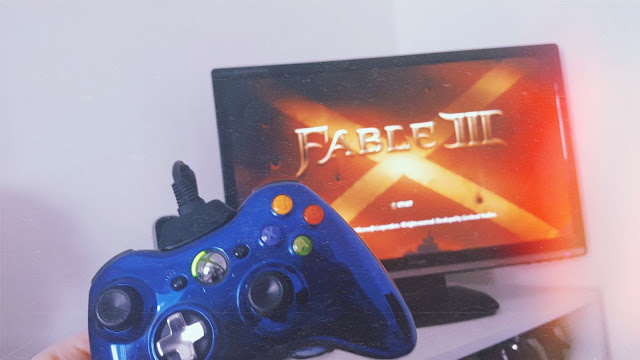 Fable 3 | Xbox 360 Review