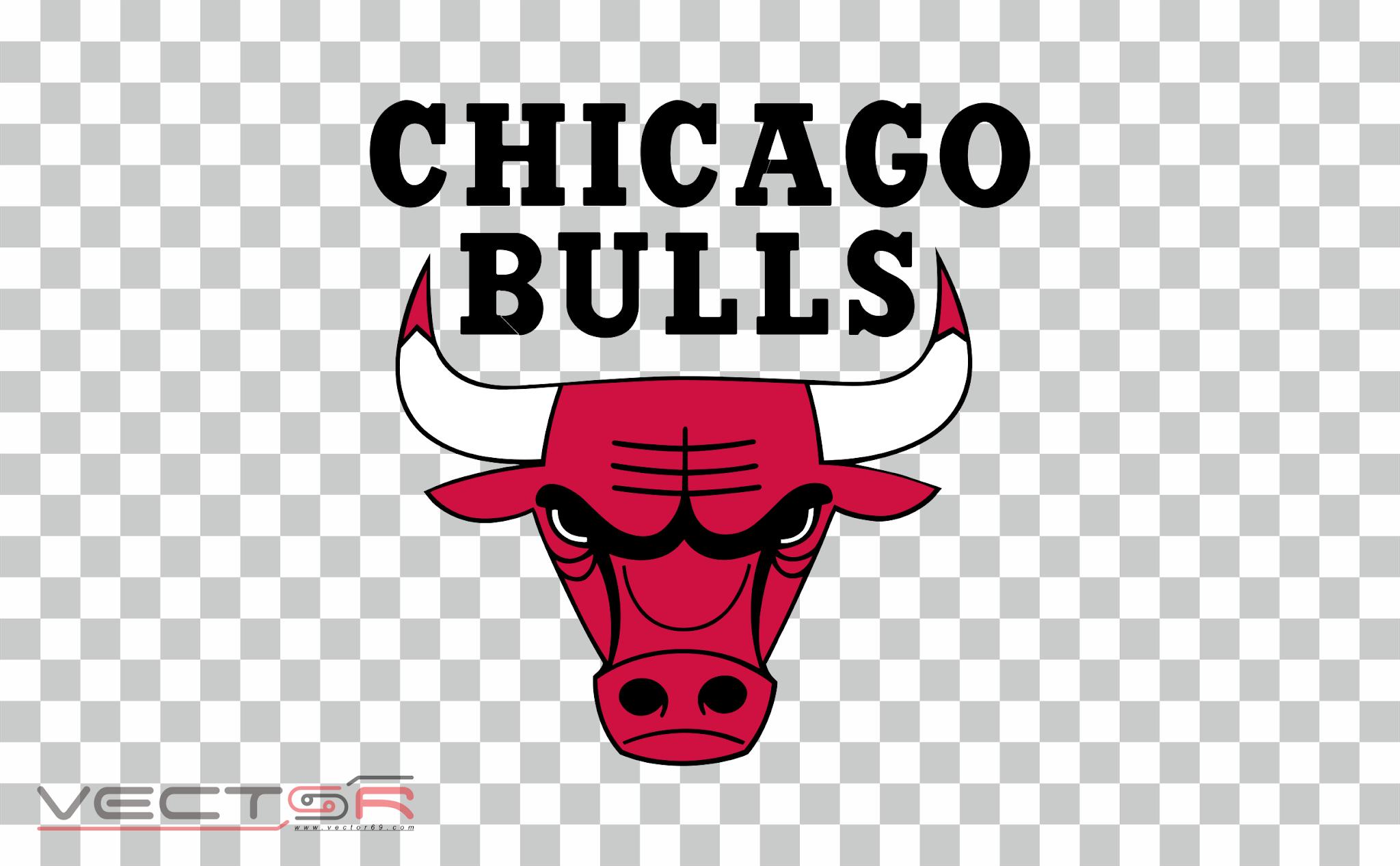 Chicago Bulls Logo - Download .PNG (Portable Network Graphics) Transparent Images